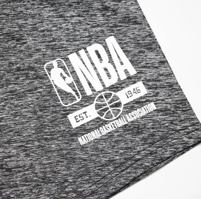 2018 NBA Training Shorts Association-2