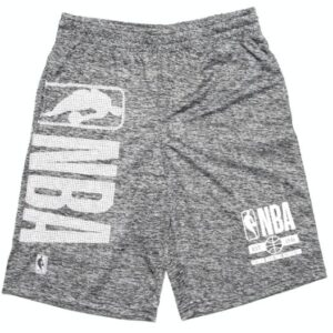 2018 NBA Training Shorts Association