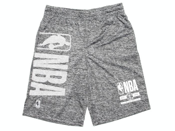 2018 NBA Training Shorts Association