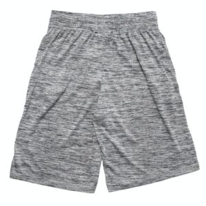 2018 NBA Training Shorts Grey