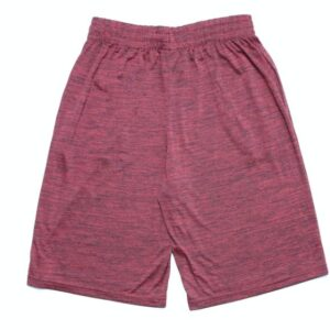 2018 NBA Training Shorts Red