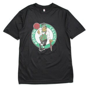 2019 Boston Celtics Training Black Tee
