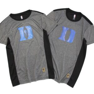 2019 Duke University Blue Devils Grey Tee