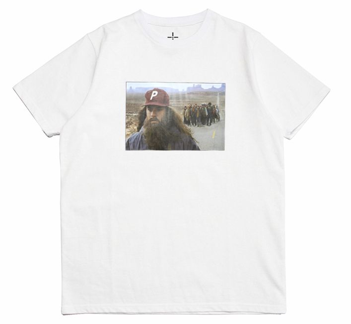 2019 Forrest Gump Tee by B20THER-2