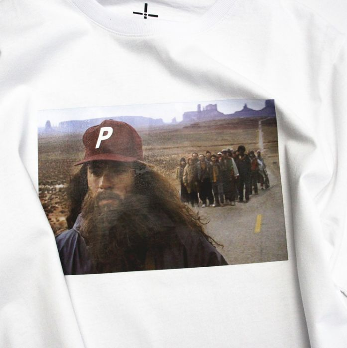 2019 Forrest Gump Tee by B20THER-3