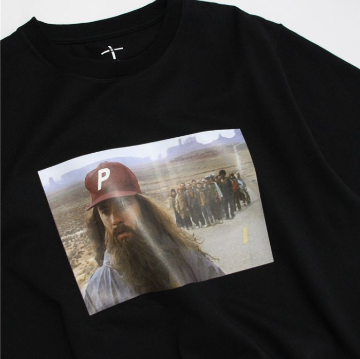 2019 Forrest Gump Tee by B20THER-4
