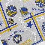 2019 Golden State Warriors Tee NBA Series-2