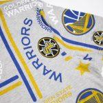 2019 Golden State Warriors Tee NBA Series-3