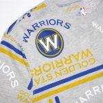 2019 Golden State Warriors Tee NBA Series-4