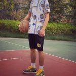 2019 Golden State Warriors Tee NBA Series-6