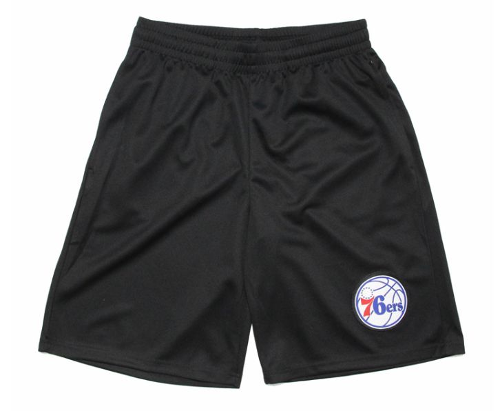 2019 NBA Training Shorts 76ers