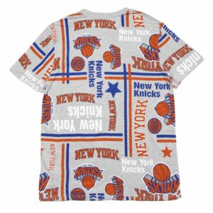 2019 New York Knicks Tee NBA Series