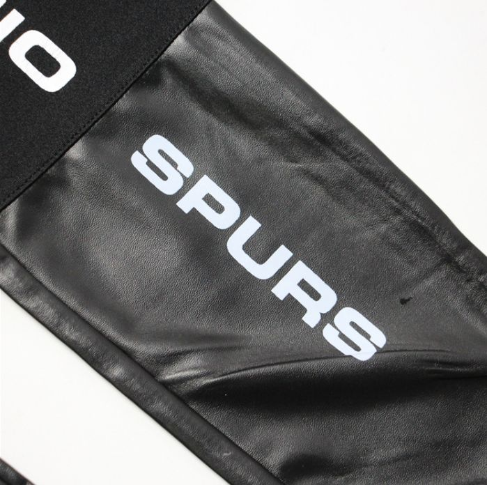 2019 San Antonio Spurs Tight Black-5