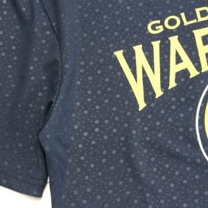 2019 Warriors Training Navi Tee