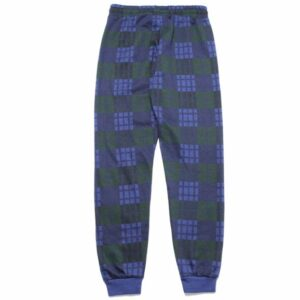 2019 YALE Scotland Blue Pants