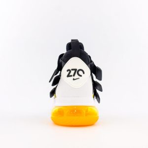 Air Edge 270 White Black Orange купить