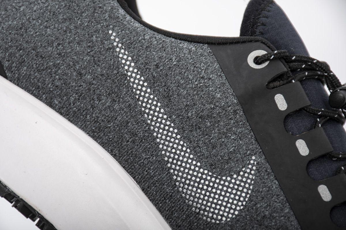 Air Zoom Pegasus 35 Shield Black Cool Grey