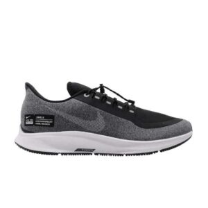 Air Zoom Pegasus 35 Shield Black Cool Grey