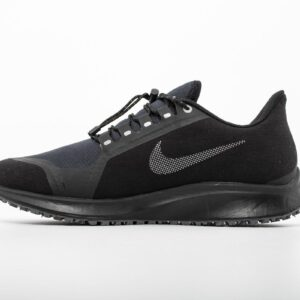 Air Zoom Pegasus 35 Shield Triple Black