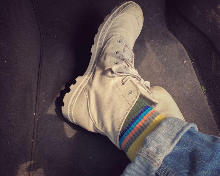 AirMax SH Sean Wotherspoon Socks-12