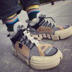 AirMax SH Sean Wotherspoon Socks-7