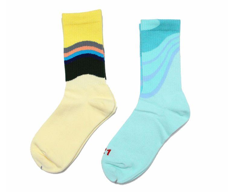 AirMax SH Sean Wotherspoon Socks