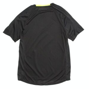 Big & Tall Russell Dry Power Tee Black