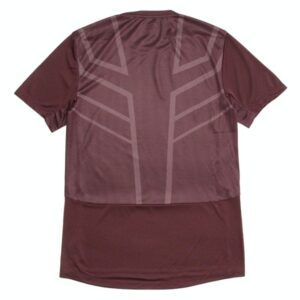 Big & Tall Russell Dry Power Tee Bordo
