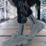 Calabasas socks 3in1-5