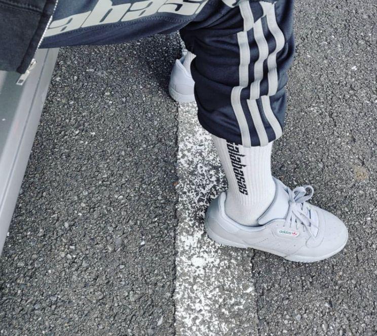 Calabasas socks 3in1