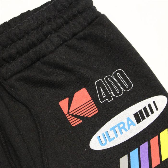 Forever 21 x Kodak Pants Black-3