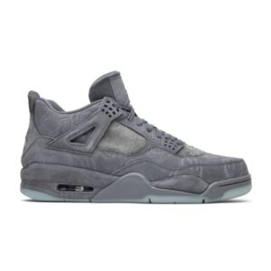 KAWS x Air Jordan 4 Retro Cool Grey
