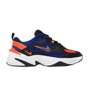 M2K Tekno Deep Royal Crimson