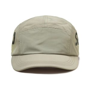 MADNESS x WIND AND SEA 5 Panels Cap Brown