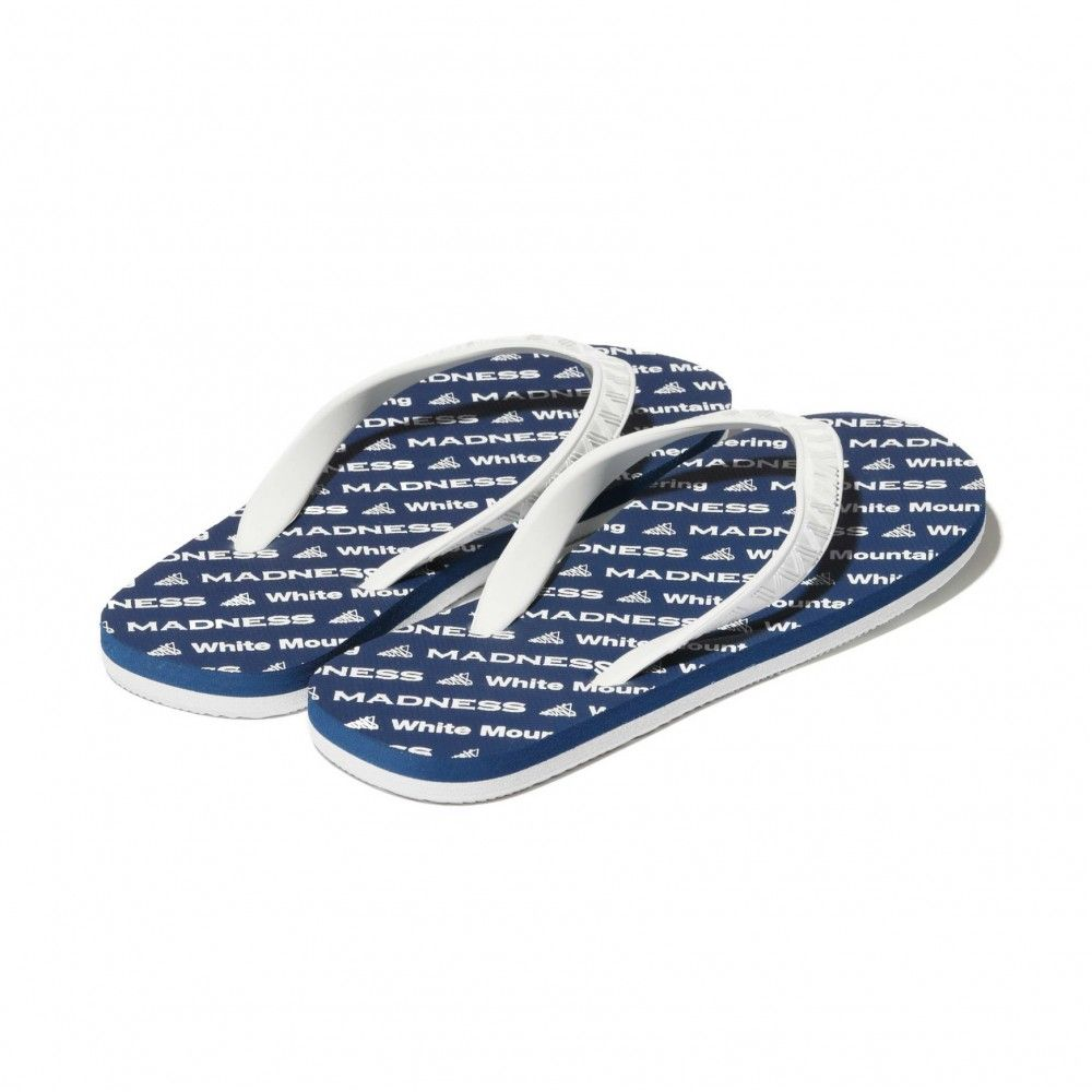 MDNS x White Moutaineering Flip Flop-1