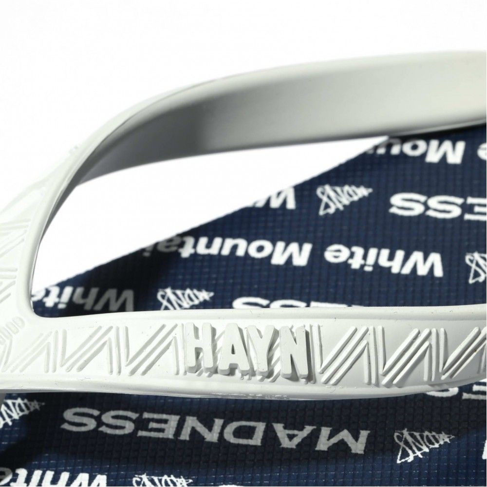 MDNS x White Moutaineering Flip Flop-2
