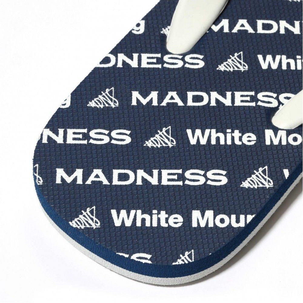 MDNS x White Moutaineering Flip Flop-3