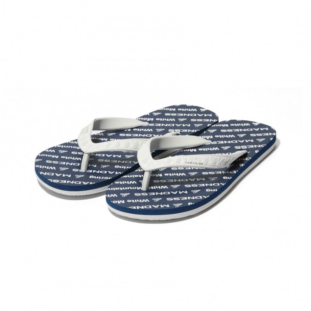 MDNS x White Moutaineering Flip Flop