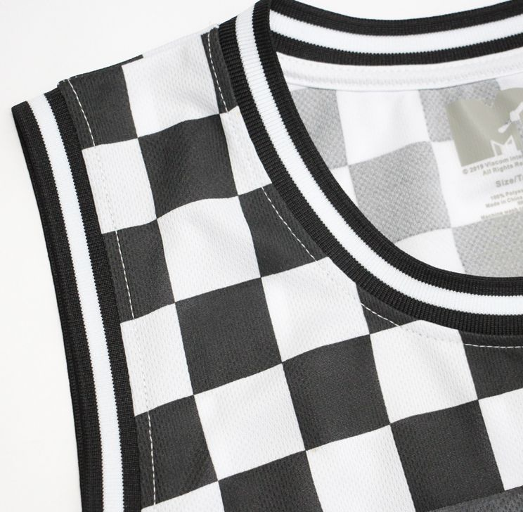 MTV Chess Jersey by B20THER-2