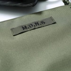 Madness Military Bag ss18
