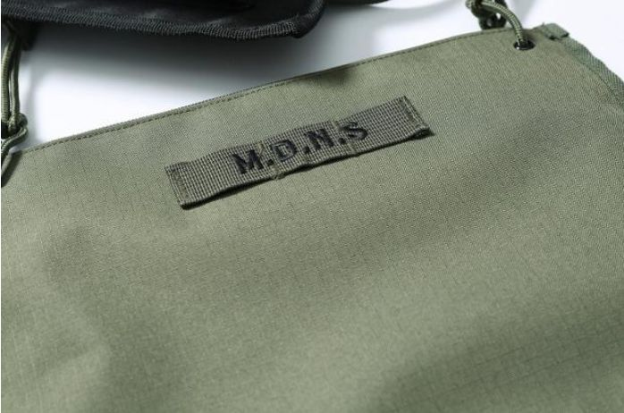 Madness Military Bag ss18-1