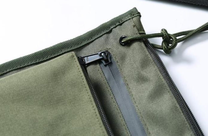 Madness Military Bag ss18-4