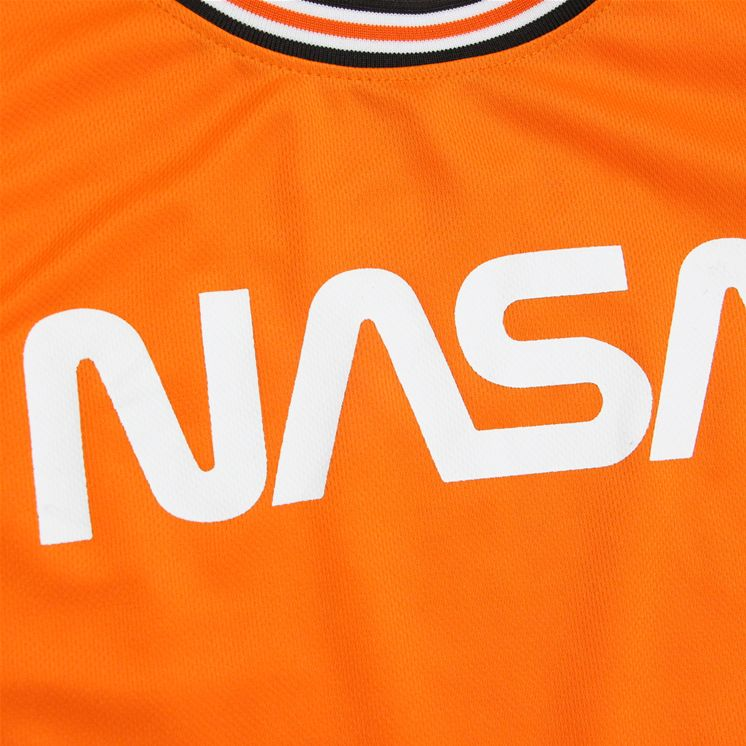 NASA Orange Jersey by B20THER-3