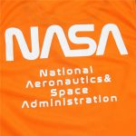 NASA Orange Jersey by B20THER-4