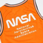 NASA Orange Jersey by B20THER-5