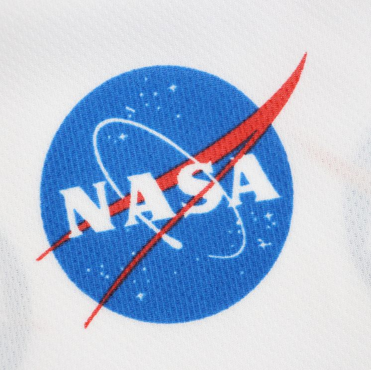 NASA White Label Jersey by B20THER-3