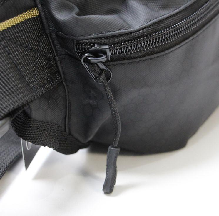 Seri Jakala x Ronaldinho 10 Black Bag-11