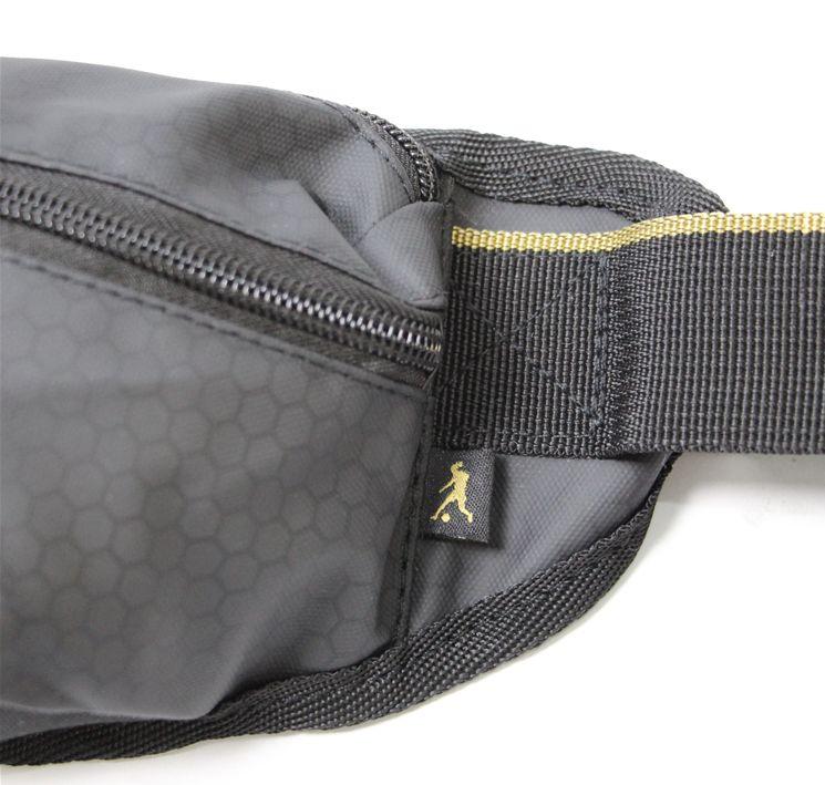 Seri Jakala x Ronaldinho 10 Black Bag-13