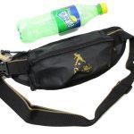 Seri Jakala x Ronaldinho 10 Black Bag-7