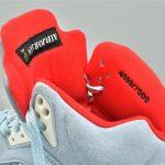 Trophy Room x Air Jordan 5 Retro Ice Blue 33